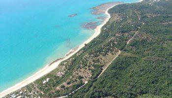 Bahia Beach – Trancoso, BA