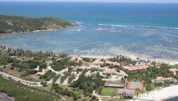 Cabo Santo Agostinho Resort, PE