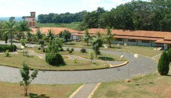 Hotel Fazenda Gloria - Santa Rita do Passa Quatro, SP