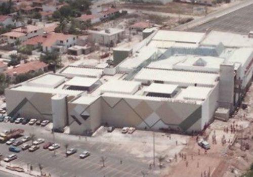 Manaira Shopping Center - Joao Pessoa, PB