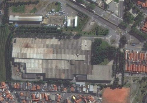 Mangels - Sao Bernardo do Campo, SP