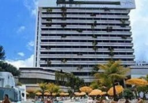 Mar Hotel – Recife, PE