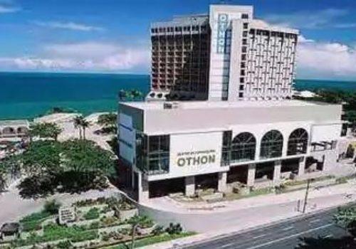 Othon Palace Hotel, Salvador, BA