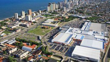 Shopping Center Guararapes - Recife, PE