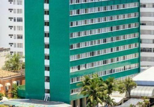 Sol Barra Hotel – Salvador, BA