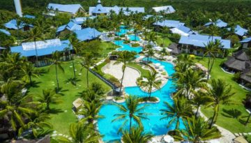 Summerville Resort – Porto de Galinhas, PE